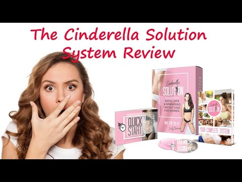 cinderella-solution-review-2019---shocking-weight-loss