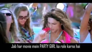 DisgRACE 2 Spoof of Race 2 Trailer   Bollywood Sequel Q  tiyapa
