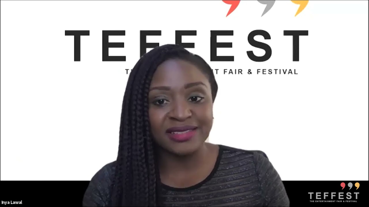 Day 1 of TEFFEST 2020: What Next In Film (INTERNATIONAL COLLABORATIONS)