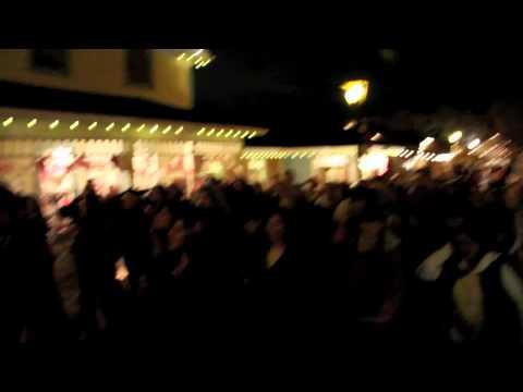 Gardner Village Firework! Flash Mob - West Jordan, Utah 2/19/'11