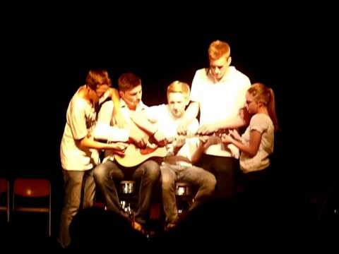 Musik, Musik, Musik am NCG 2012