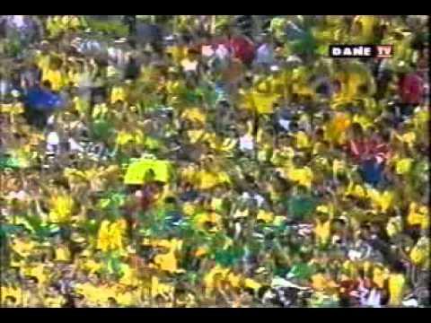 Gol do Bebeto Contra a Noruega (Copa 98)