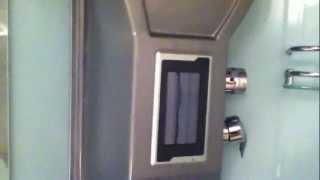 Душевая кабина Coliseum B 232(Душевая кабина Coliseum B 232 .(без дем-ии её работы), 2012-09-15T19:05:31.000Z)