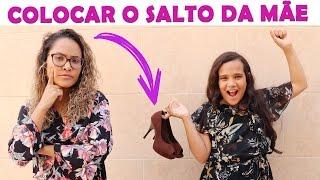 COISAS QUE TODA CRIANÇA FAZ ESCONDIDO DOS PAIS! - JULIANA BALTAR
