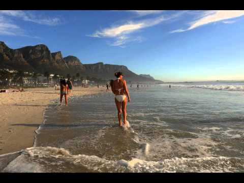 Camps Bay, Cape Town - best hotel, best beach.mov