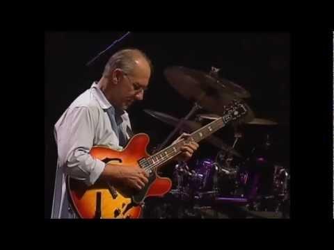 "The Guitar Gods - Larry Carlton - ""Blues Force"""