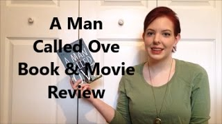 Book & Movie Review | A Man Called Ove
