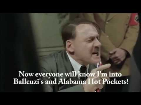 Hitler Reacts to the Ashley Madison Hack - Hilter Rant Parody