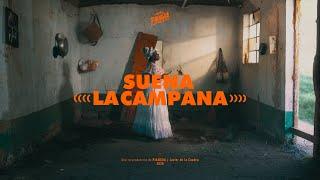 Piangua - Suena la Campana (Videoclip Oficial)