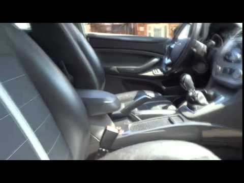 Ford Kuga показываю свой автомобиль