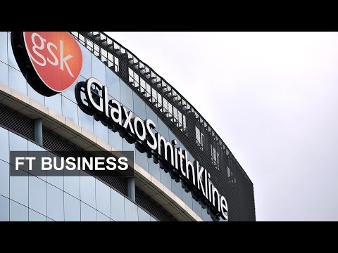 GSK's challenging year | FT Business