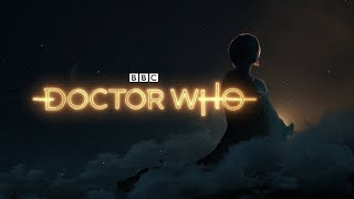 Doctor Who | Jodie Whittaker Title Sequence