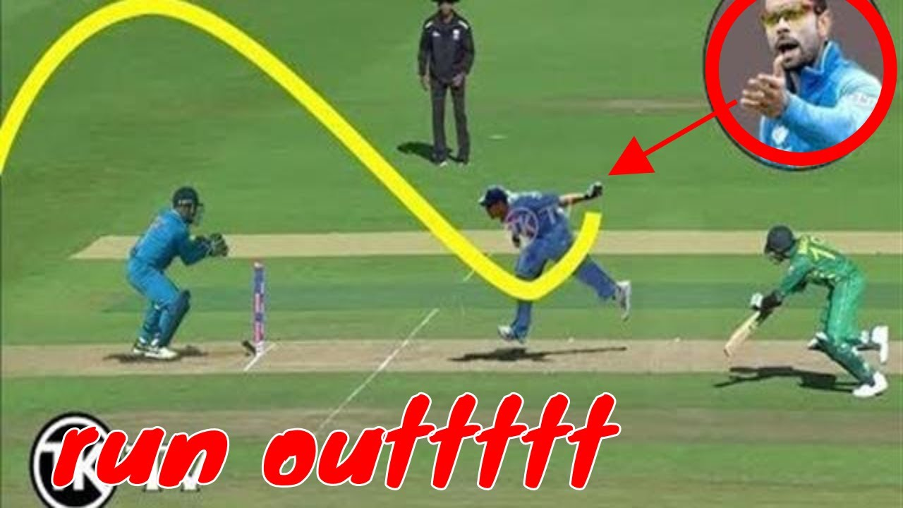 Top 10 Fantastic Run Outs in Cricket History Ever | Best Run Outs | cricket #YouTube
