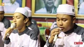 "Gambar cover "" new "" Tabassam Voc. Moh. hendra - Syubbanul Muslimi."