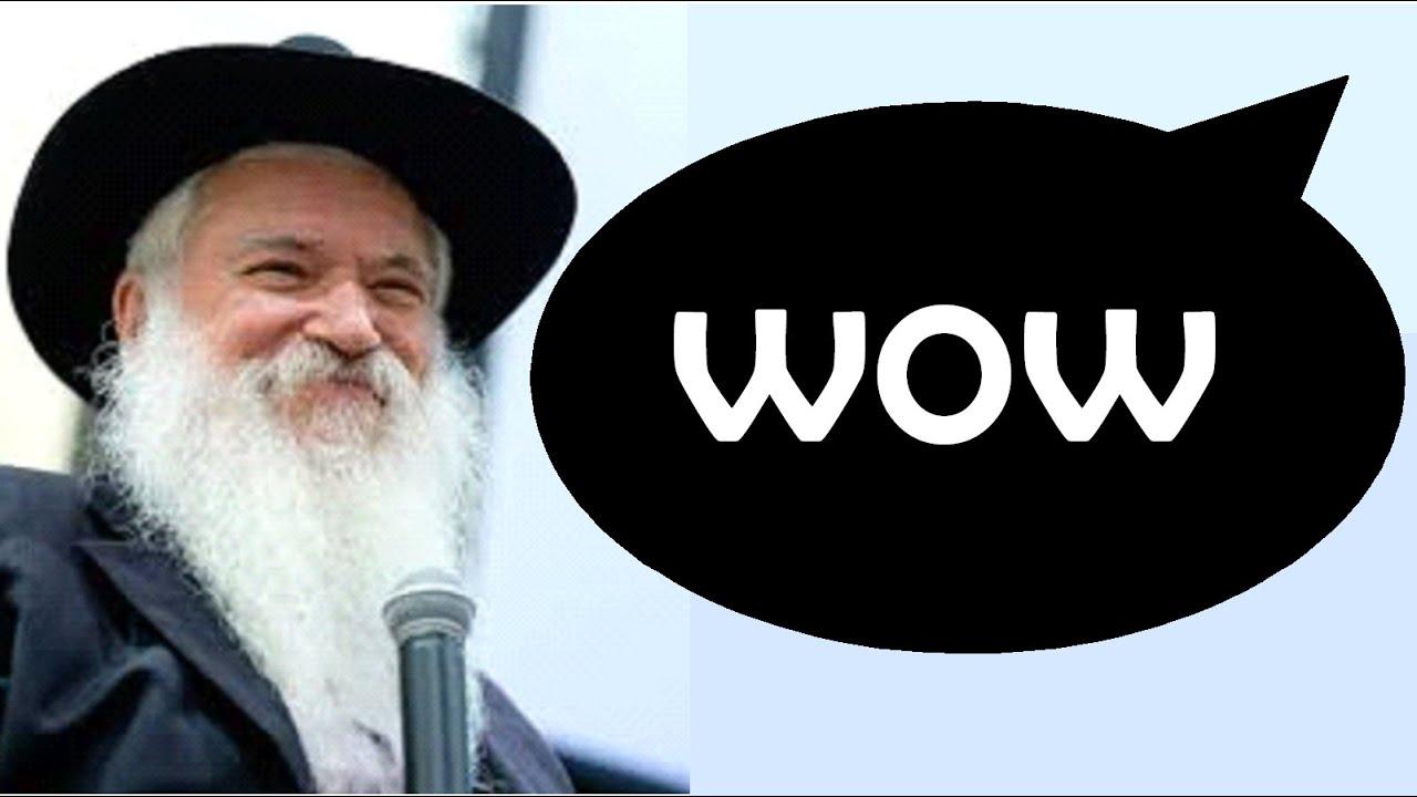 Rabbi manis friedman dating advice