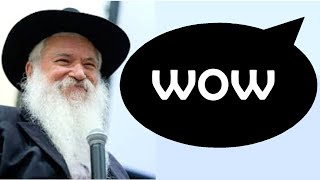 Rabbi Manis Friedman - Putting the WOW Into Relationships and Keeping It There