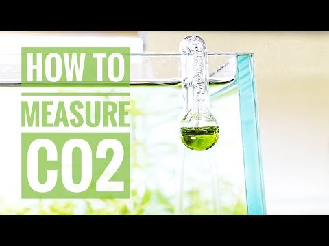 HOW TO Measure CO2