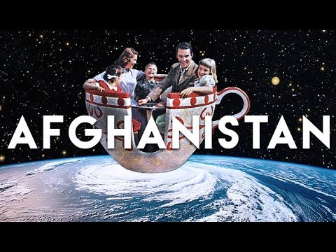What the Media Won't Tell You About Afghanistan