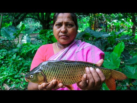 Village Cooking | S1E2 – Carp Fish Cooking Recipe by Village Food Life