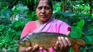 Village Cooking | S1E2 - Carp Fish Cooking Recipe by Village Food Life