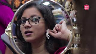 Jewellery Shopping At Lavanya Jewellery Boutique