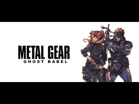 Let's Play Metal Gear Solid Ghost Babel - S14 - Colonels Pictures