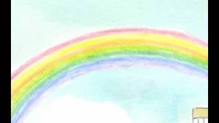 学生時代に仲間達と作った幼児向けの自主制作短編アニメーションです。