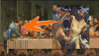 Así Murieron Los Apóstoles.