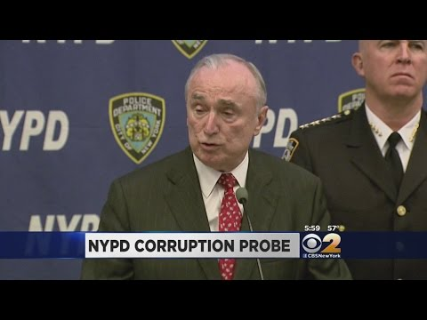 Corruption In The NYPD?