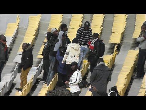 الحزن يخيم على جماهير فيتا كلوب عقب الخسارة من الأهلي بدوري أبطال أفريقيا  - 02:53-2019 / 1 / 13