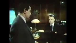 Patrick Macnee : Le retour des Agents très Spéciaux (1983)