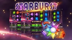 Karamba Casino free spins bonus on Starburst - BIG WIN!