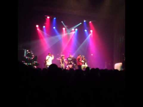 KOOL JOHN;; COOkies Christmas Party FRISCO 2014 - YouTube