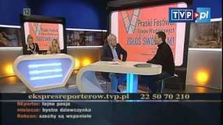 Magazyn Ekspresu Reporterów - Zły wujek