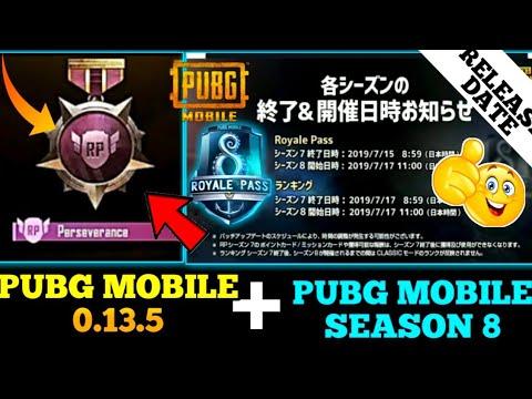 Pubg Mobile Season 8 Release Date Confirmed New Title In Update