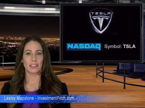 Tesla Motors (NASDAQ: TSLA) Reaches Agreement with Panasonic