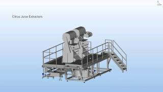 READYGo Juice - Citrus Processing  - JBT 010-01
