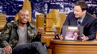 Jimmy Fallon Recounts How He and Dave Chappelle Got Prince to Perform at the SNL40 After Party