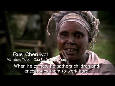Women in Agroforestry for Improved Livelihoods