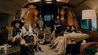 Gambar cover Girls' Generation - Divine [MV]