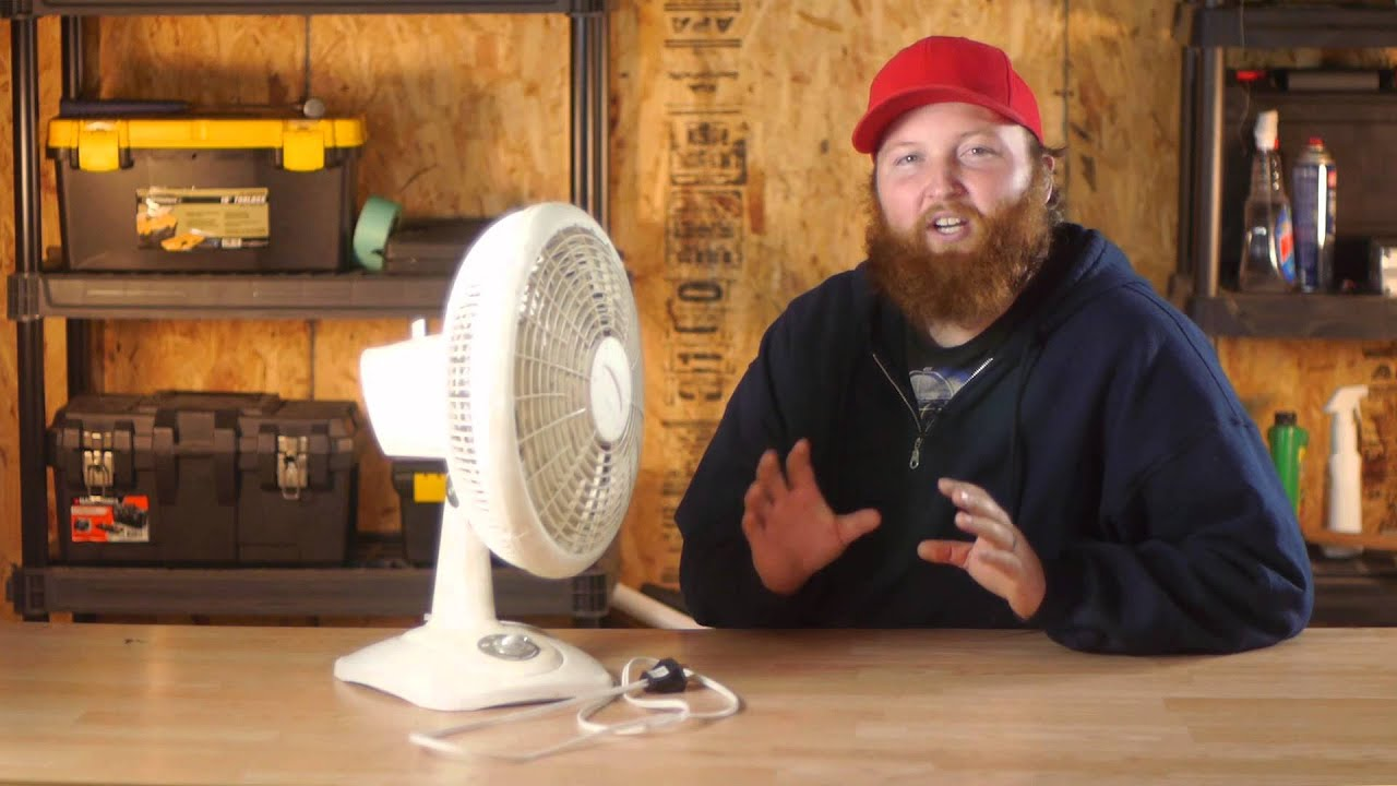 how to keep cool without an air conditioner : air conditioning