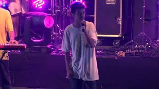 Zona Ganjah - Show completo Rock en Baradero 2018 #REB18