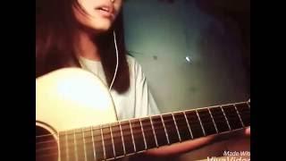 [Ta có hẹn với tháng 5] [Guitar cover]
