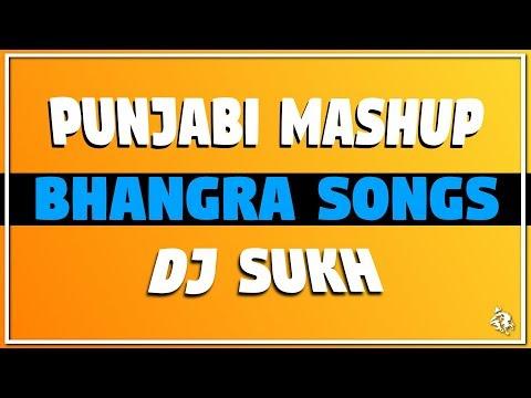 Punjabi Mashup | Bhangra Songs | Late Night Drives V | Dj Sukh | Syco TM