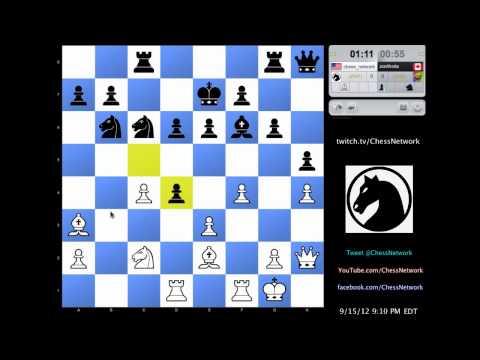 Crown Stars Chess Tournament [98] - Fischer Random (Chess 960)