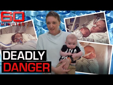 Deadly danger  60 Minutes Australia