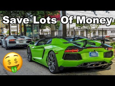 How To Not Pay Sales Tax On Your Car | Now You Know