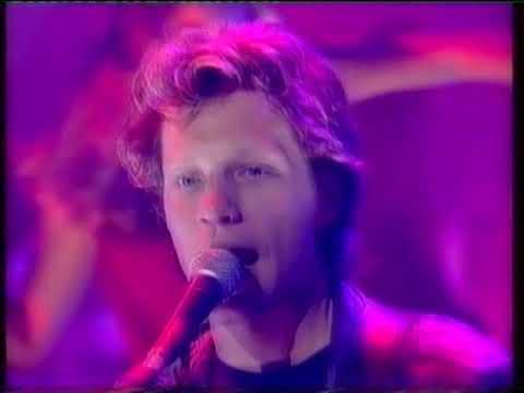 Jon Bon Jovi - Queen Of New Orleans (TOTP 1997)
