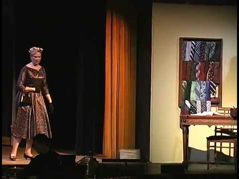 Cranford Dramatic Club - Light In The Piazza (Act 2)