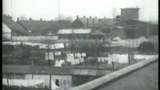 Oude Film Helmond Reconstructie Hoogeind begin 50er jaren